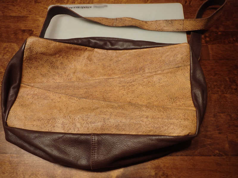 Kaesilaukku-mateennahkaa-kaeytetty-handbag-burbot-leather-used
